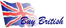 Buy British made from The British Products Directory