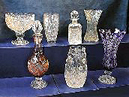 British glass - Directories of British glass manufacturers, engravers & restorers.